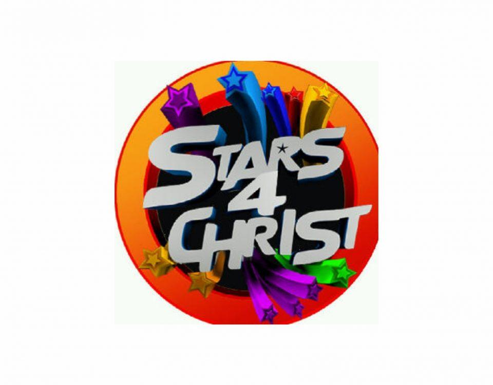 Stars for christ