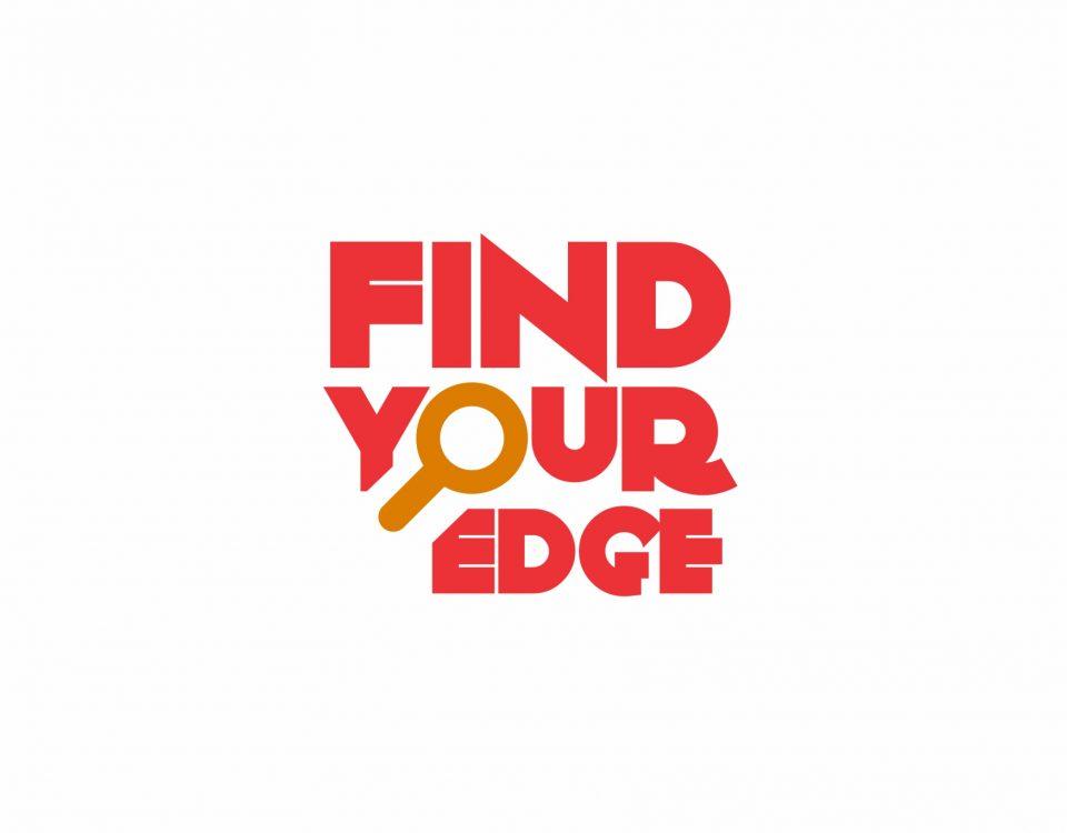 find your egde.